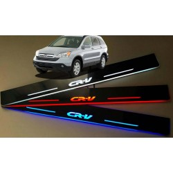 LED DOOR SILL HONDA CRV 2007 4 PCS