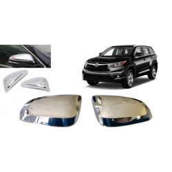 MIRROR COVER TOYOTA HIGHLANDER 2011-20117