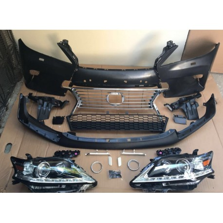 KIT CONVERSION DE LEXUS RX 350 2010 AL 2015
