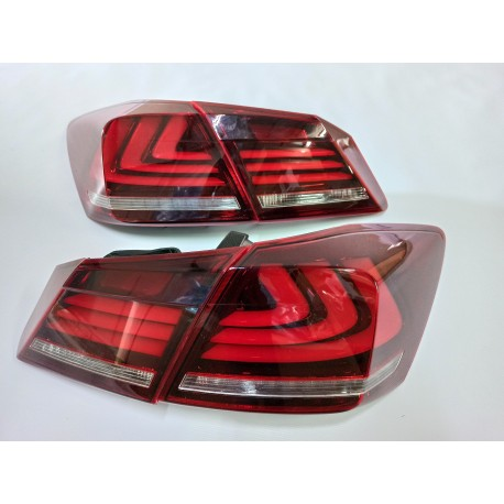 LUCES LED ACCORD 13-15 SECUENCIALES