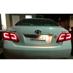LUCES LED TOYOTA CAMRY 2007 - 2009