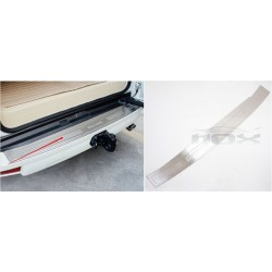 LED DOOR SILL  TOYOTA LAND CRUISER PRADO 2010-2017