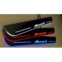 PARALES LED HONDA ACCORD 2008-2012 2 PIEZAS BLANCO