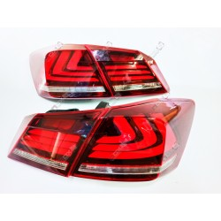 LUCES LED HONDA ACCORD 2013